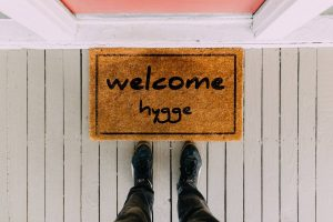 welcome Hygge, Estilo de Vida