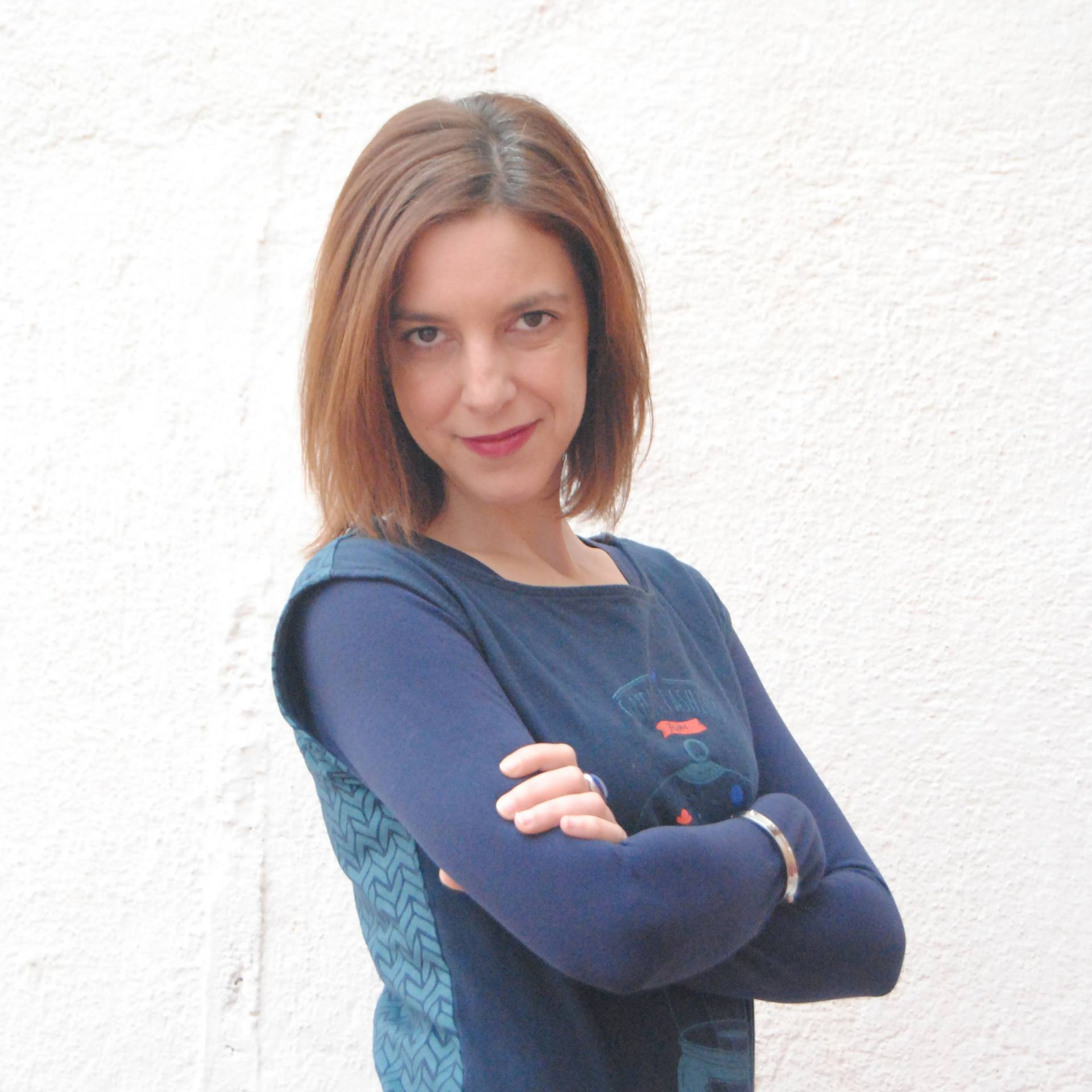 Patricia Bernad | aizkua