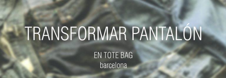 imagen destacada transformar pantalón en tote bag barcelona by aizkua