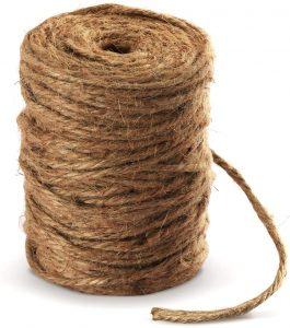 Cuerda de Yute 4mm 100m | Absofine