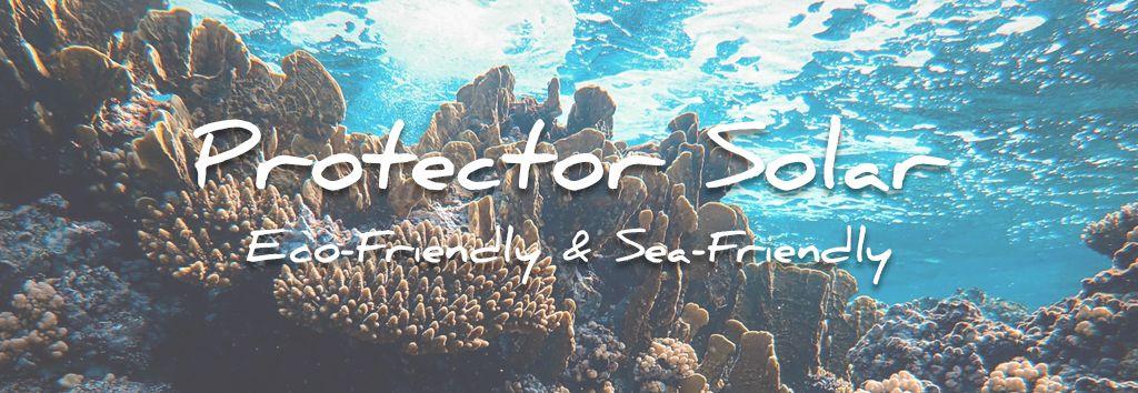 Protector Solar Eco-Friendly & Sea-Friendly | Photo by Francesco Ungaro | Pexels