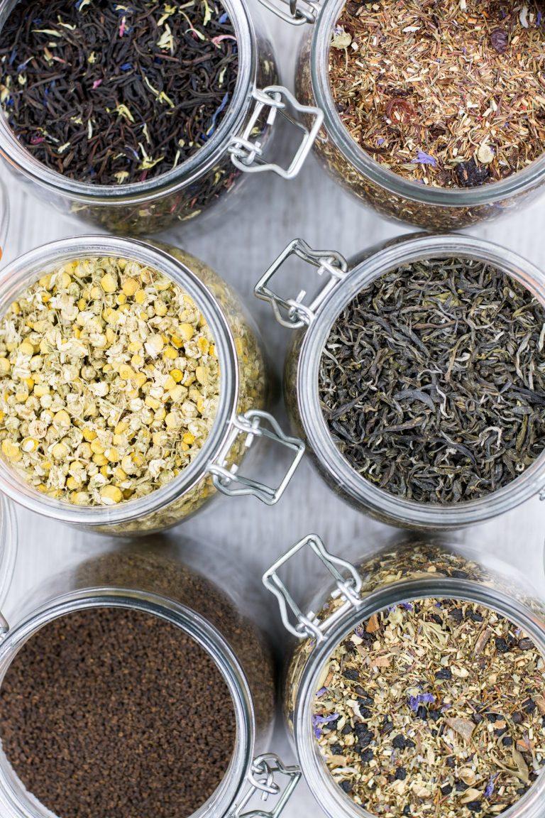 Reutiliza los Botes y pon Orden en tu Cocina   Photo by Alice Pasqual   Unsplash