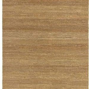 alfombra de yute para decorar salón