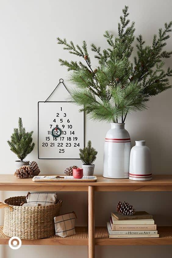 elige tu árbol de navidad perfecto