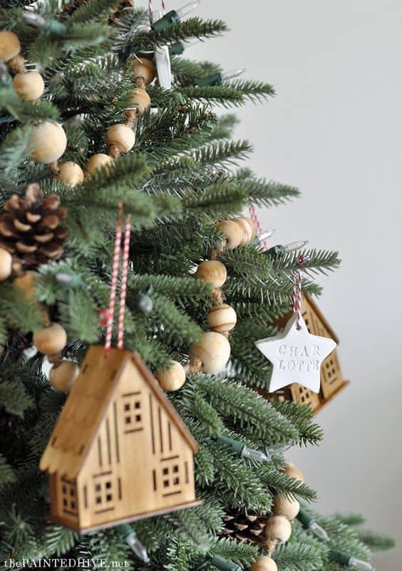 cómo decorar tu árbol en navidad