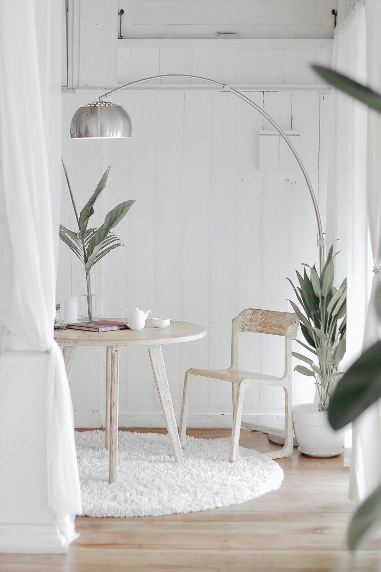 minimalismo, tendencia arquitectónica o estilo de vida