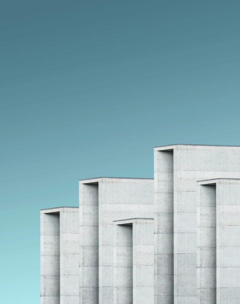 minimalist arquitecture